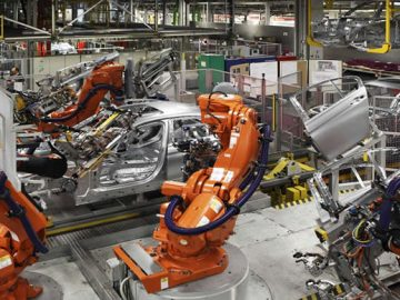 Araba Üretiminin Ülkelere Ekonomik Kazancı Nasıl Etkiler?